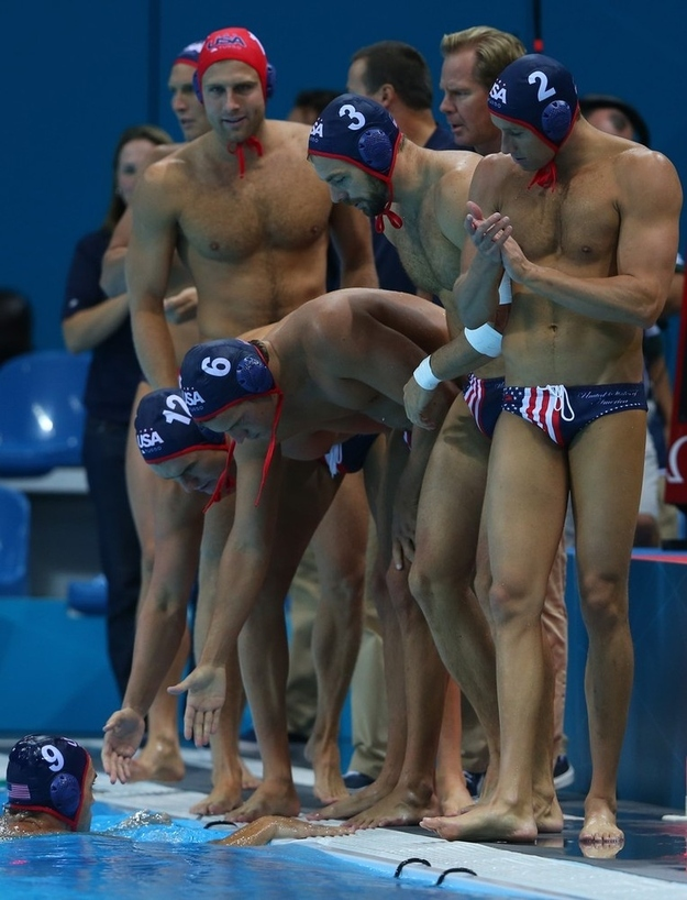 USA Olympic Team