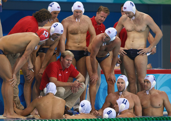 Olympic Water Polo Mens