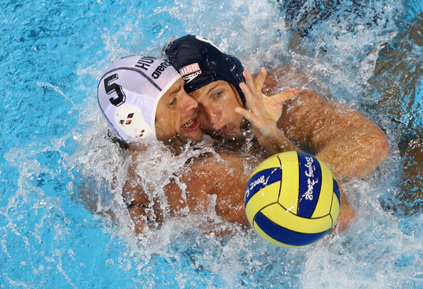 Olympic Mens Water Polo