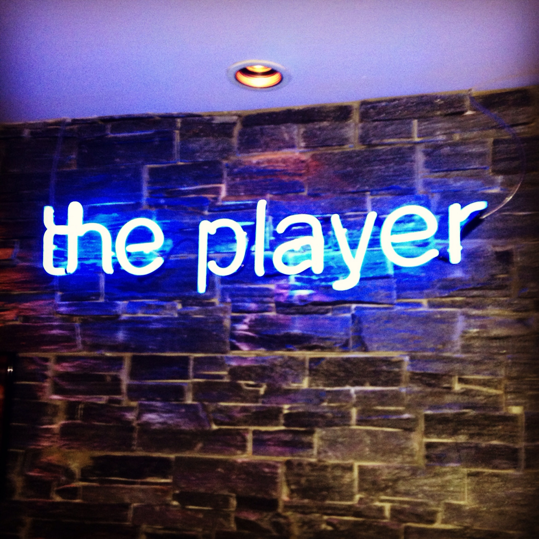 The Player Soho