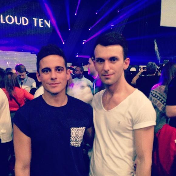 Girls Aloud Ten Tour